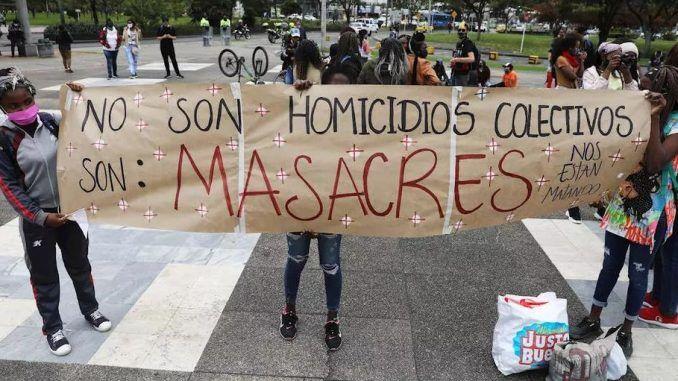 Nueva masacre en Soacha deja tres muertos | Humana Radio | Últimas Noticias de Colombia y el mundo 24 horas.