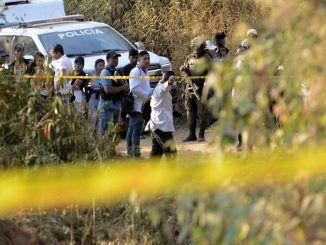 Masacre Cauca