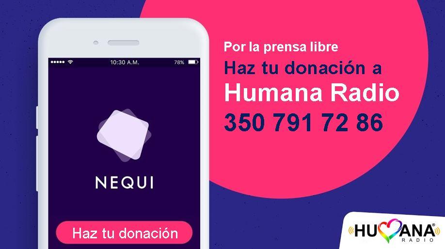 donacion nequi