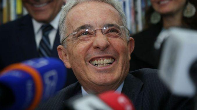 Alvaro Uribe Velez 0